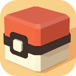 宝可梦大探险手机版(pokemo