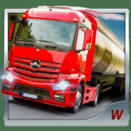 卡车模拟器欧洲2破解版v0.2