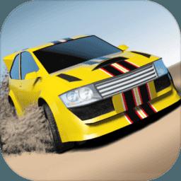 拉力赛车极限竞速无限金币版v1.45 安卓版