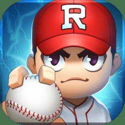 ��I棒球9�荣�破解版v1.2.9