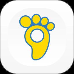 阿巴町手表app