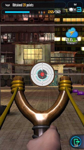 弹弓锦标赛破解版内购 v1.1.0 安卓版