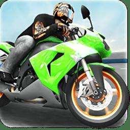 摩托赛车3d内购破解版v1.5.13 安卓版