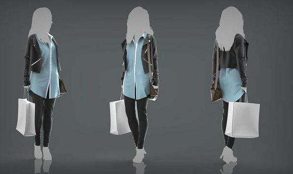 marvelous designer8�件