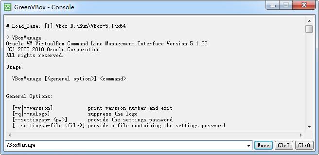 GreenVBox��M�C�件 v2.2.4 �G色版