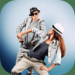机械舞基础教学app v3.4.5 安卓版