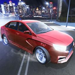欧洲汽车模拟器无限金币版