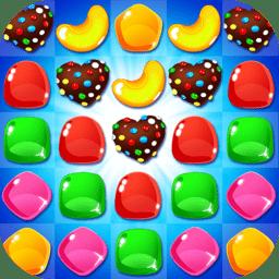 糖果天天消内购破解版 v1.0.4 安卓无限体力版