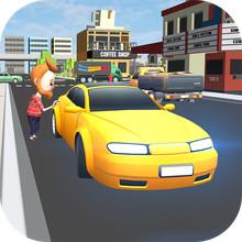 出租车司机模拟游戏 v1.004 安卓版
