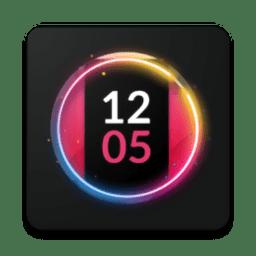 amoled息屏时钟v3.2.0 安卓最新版