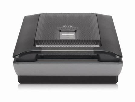 惠普g4050扫描仪驱动 官方版