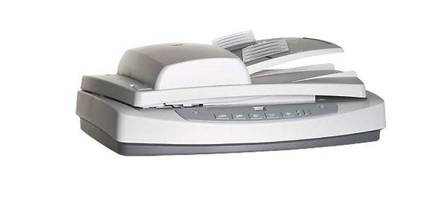 惠普5590扫描仪驱动 官方版