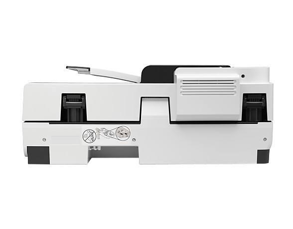 惠普7500扫描仪驱动 官方版