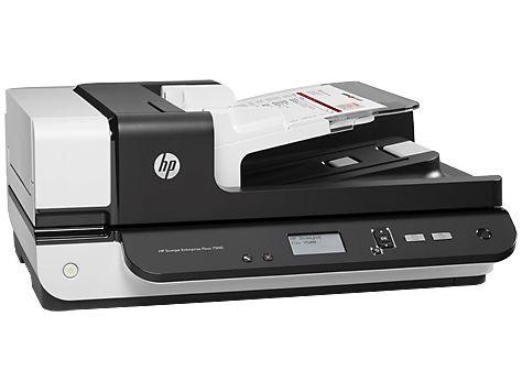 惠普7500扫描仪驱动