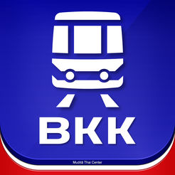 bkk曼谷捷�\app v1.1 安卓版