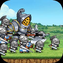 王国战争破解版 v1.3.9.8 安卓版
