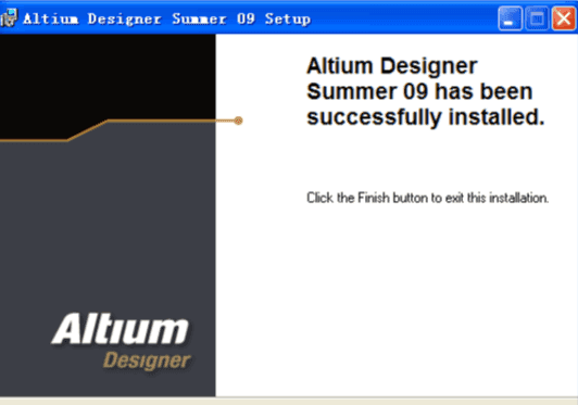altium designer9安�b包