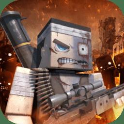 僵尸游戏末日激战丧尸手机版 v1.1 安卓版