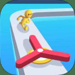 湿滑路面游戏(slippy road) v0.3 安卓版