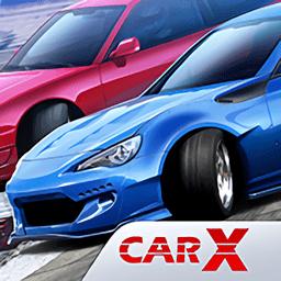 carx漂移赛车汉化版v1.3.7 安卓版