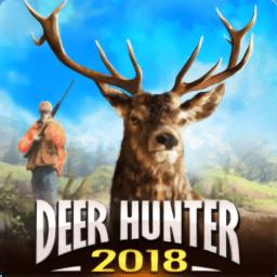 猎鹿人2018汉化版 v5.1.7 安卓版