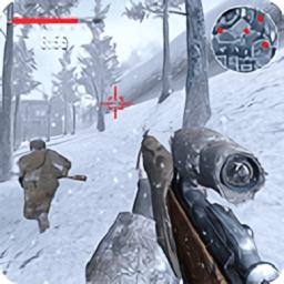 二战狙击手游戏v1.2.4 安卓版