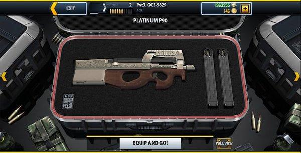 枪支俱乐部3内购破解版