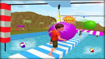 水上乐园模拟器手游 v1.1 安卓版