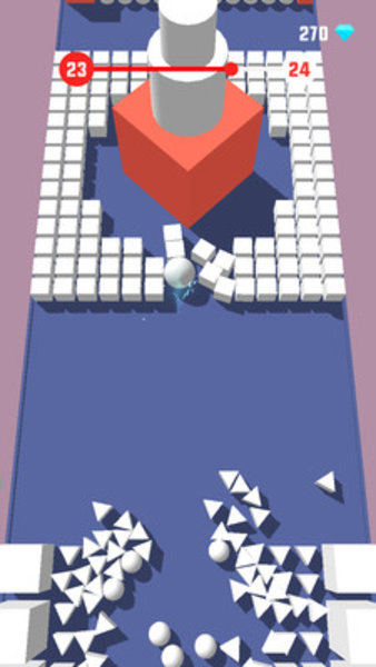 守护球球大作战手游 v1.0.0 安卓版