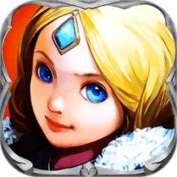 诸神国度手游 v1.1.28.0 安卓版