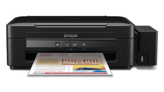 epsonl120打印机驱动 官方版
