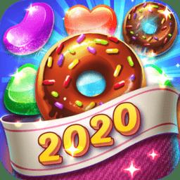 开心糖果消消乐2手游 v1.0.2 安卓版