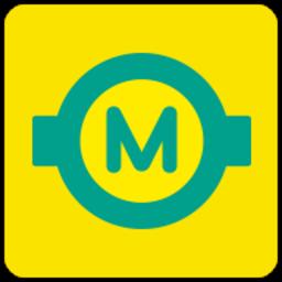 韩国地铁导航软件