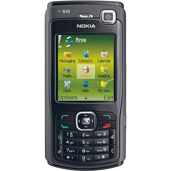诺基亚n70手机驱动