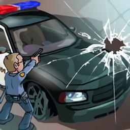 街头枪战无限金币版 v3.0 安卓版