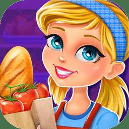 莉比小公主�_超市手�C版 v1.2 安卓版