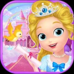 莉比小公主之梦幻学院破解版v1.6 安卓版