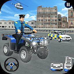 美国警察摩托车单机版 v1.2 安卓版