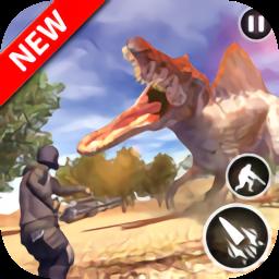 恐龙猎人冒险记手游 v1.0 安卓版