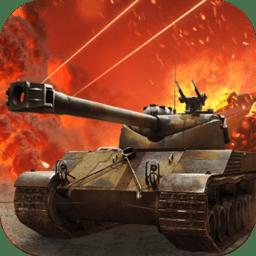 坦克荣耀之传奇王者小米客户端 v1.04 安卓版