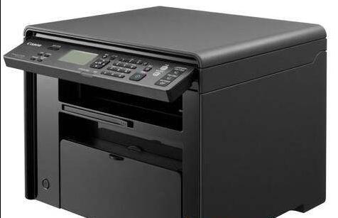 佳能mf4400打印�C���