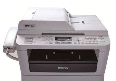 兄弟打印�C7360���