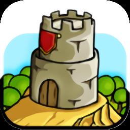 守卫悬崖城堡塔防最新版v1.2.7 安卓版