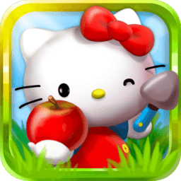 �粝牖�@最新版(hello kitty)v1.0.1 安卓版