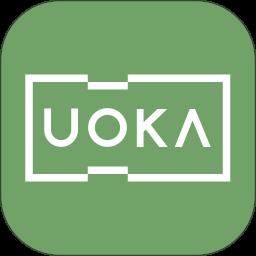 uoka有咔相机app