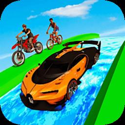 水滑梯乐园冒险手游 v1.2 安卓版