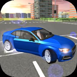 极限城市汽车模拟器修改版 v1.0 安卓版