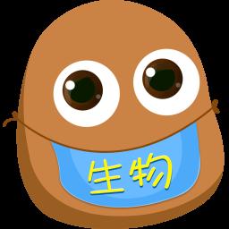 土豆生物app
