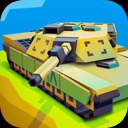 坦克大��h化版 v1.5.0 安卓版