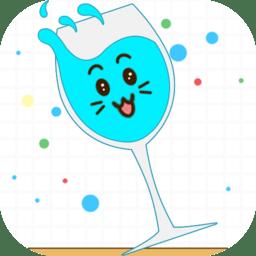 滚动玻璃杯手游 v1.0.0 安卓版